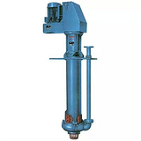 250TV 中沃 泥浆泵 液下泵 立式