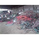电缆线回收哪里价高,电缆线回收,绿润回收多图