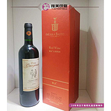 上海法国原装葡萄酒礼品盒制作厂家