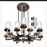 新中式吊灯,新中式吊灯厂家,骏成新中式吊灯定制厂家