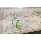 PU/PVC皮革直喷印花 数码喷绘/UV印刷加工 环保无毒