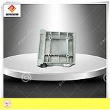 厂家供应各行业铝合金压铸件加工  压铸模具制作