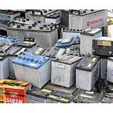 广州蓄电池回收,黄埔区电池回收,绿润回收图