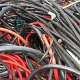 电缆线回收绿润回收二手电缆线回收