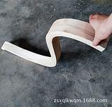 长期供应弯曲木板,各种弧度弯曲木加工