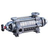 DF25306 中沃 DF型卧式多级泵图