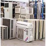 专业二手空调回收_番禺二手空调回收_绿润回收图
