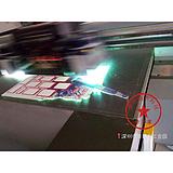 高清的UV打印 质量上乘 价格优惠 亚克力平面UV四色打印