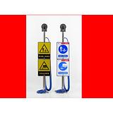 柴油库专用人体静电释放仪/柴油库专用人体静电释放仪