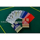 俱乐部扑克牌供应厂家宇华扑克牌厂