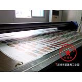 来图来料印刷加工 PVC喷绘打印 彩色印刷加工 UV喷绘厂家