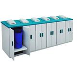 供应医用污物柜医疗污物柜