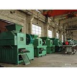 小型型煤设备价格型煤生产线祥达公司多图
