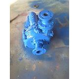 ZJ渣浆泵密封ZJ渣浆泵中沃泵业ZJ系列泵图