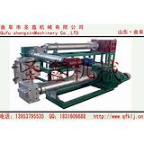 黑龙江纸厂毛料颗粒机多少钱