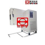 GDW系列电子万能试验机专用高低温试验箱