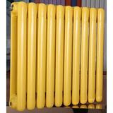 钢制椭圆管散热器 QFGZ409 UR5002 QFGZ4
