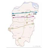 郑州市中牟丹凤七彩园旅游概念性规划