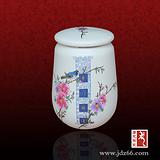 礼品包装罐制作厂家,景德镇礼品陶瓷罐厂家