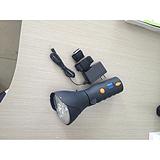 led防爆电量显示工作灯,JW7400多功能防爆磁力手电筒