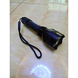 大功率LED防爆手电筒10w,JW7611防爆手电筒厂家
