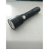 LED防爆调光工作灯厂家,电量警示微型防爆手电筒BAD202B