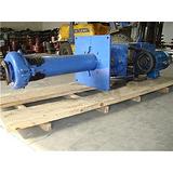 SP液下渣浆泵中沃泵业液下渣浆泵参数