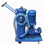 生产出售工程机械专用液压油过滤机、小型过滤机