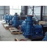 ZJ渣浆泵铸铁ZJ渣浆泵中沃泵业图