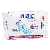 8片ABC夜用超薄棉卫生巾厂家直销报价