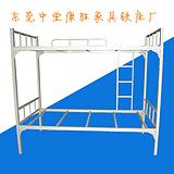 康胜铁床厂价热销-上下铺双层床-上下铺双层床尺寸及图片