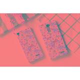 各类品牌手机壳彩绘加工 UV打印浮雕 卡通图案彩绘 来图来料定做