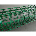 山西低价批发铁丝网防护围栏网太原公路护栏网养殖散养鸡围网