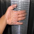 厂家直销山西镀锌铁丝网抹墙电焊网太原铁丝网片