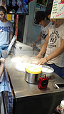 华立气体提供江门地区 台山 台城 水步 氩气 氮气 冰淇淋液氮