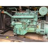 花都发电机组回收绿润回收发电机组回收公司