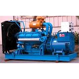 天河发电机组回收绿润回收废旧发电机组回收