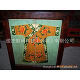 高清彩印木头/木板 木制品彩绘印刷加工 木板上印刷高清图加工
