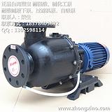 正品塑寶自吸式耐腐蝕化工泵SD-40022NBR-SSH