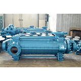 DF46506 中沃 卧式不锈钢多级泵