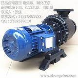 臺灣塑寶耐腐蝕化工泵SD-50052NBHCCS自吸式泵
