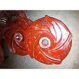 100ZJL34 中沃 矿浆排污泵 合金耐磨杂质泵