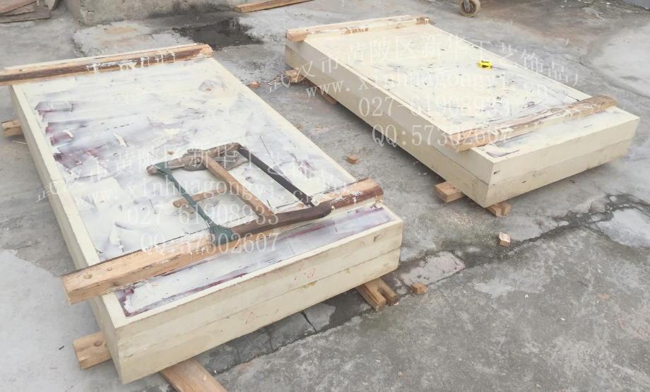 水泥仿木板材图片