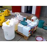 环卫所残次产品销毁应该怎么收费 一大批货物销毁报废废物料怎么销毁
