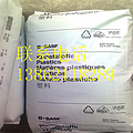 BASF Luran SKR2858G3 15%玻纤增强,高刚性