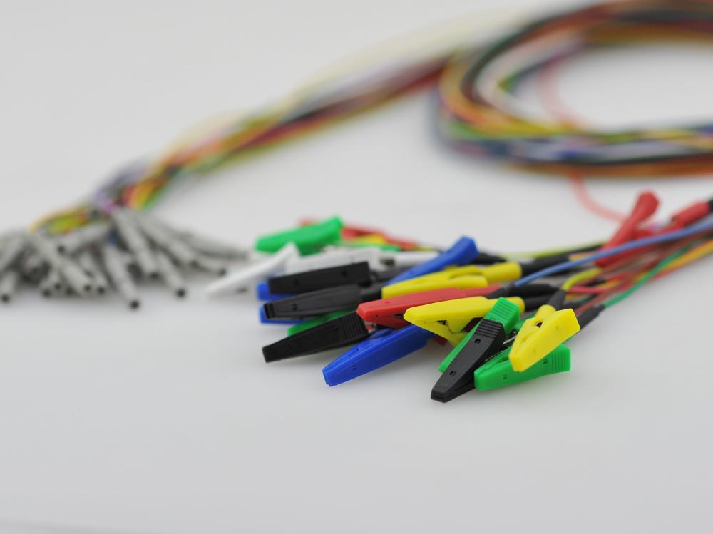 电缆 接线 线 1000_749