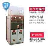 申恒电力 SHSRM-12 全绝缘充气柜