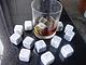 冰块石 冰块石头 威士忌冰块石 石头冰块 皂石块 威士忌冰酒石
