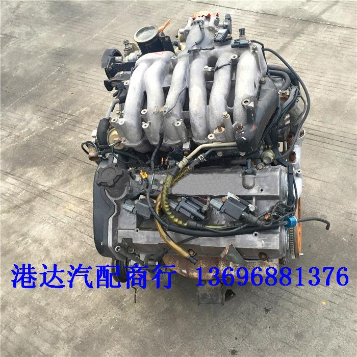 三菱吉普帕杰罗v55 v45发动机