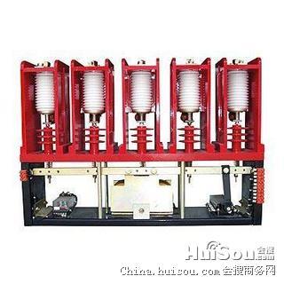 ckg4-12/630五级高压互锁真空接触器